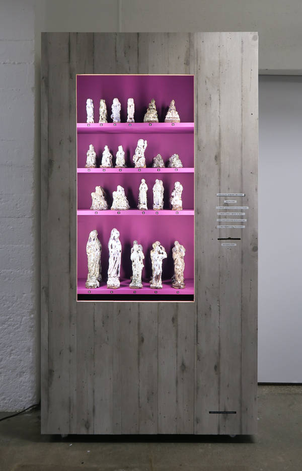 Holyclay Vending Machine