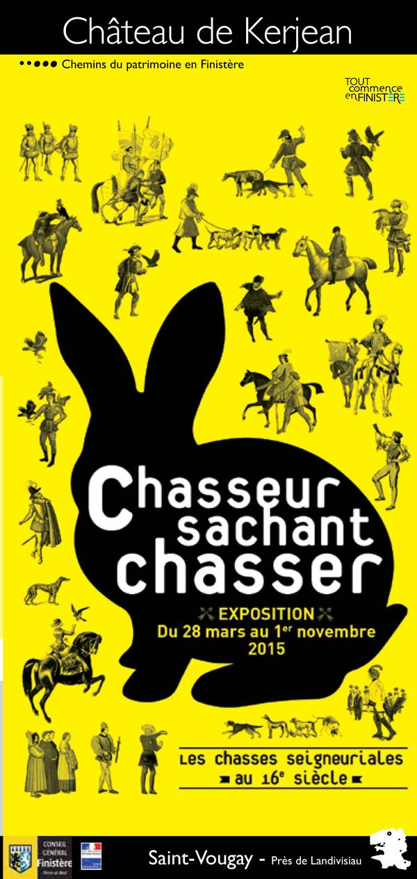 Chasseur sachant chasser